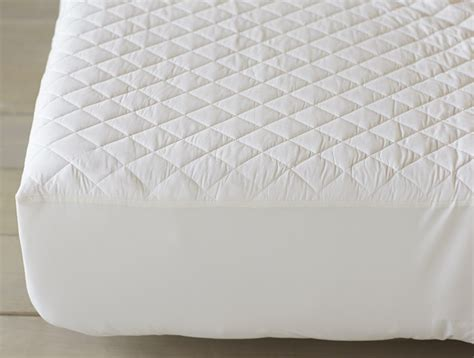 Organic Mattress Pad by Mattress Pad By Sleeping Organic Free Shipping
