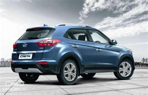 Indisches Auto by Hyundai Creta Indian Car Of The Year Award Is It