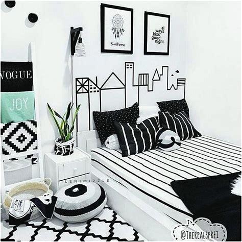 Hiasan Dinding Wall Dekorasi Interior 20 hiasan dinding kamar tidur kreatif hiasan dinding kamar