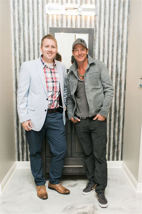 talking home improvement with ty pennington interviews