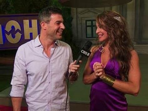 big brother backyard interview jeff big brother finale backyard interview with elissa youtube