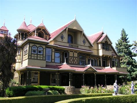 Mystery House San Jose by Winchester Mystery House San Jose Ca Places I D Like
