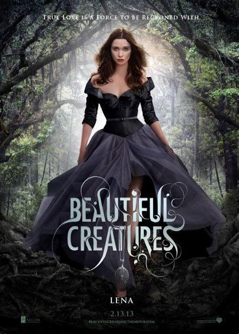 beautiful movies beautiful creatures font movie font