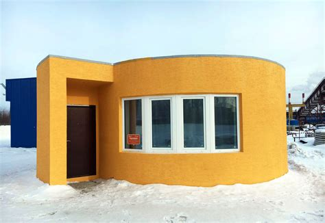 3d printed homes in 24 hours garden state home loans