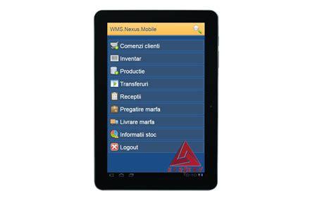 nexus mobile nexus mobile software de vanzare si gestiune ecrserv ro