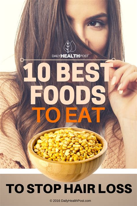 10 superfoods to prevent hair loss top 10 home remedies 10 best foods to eat to stop hair loss