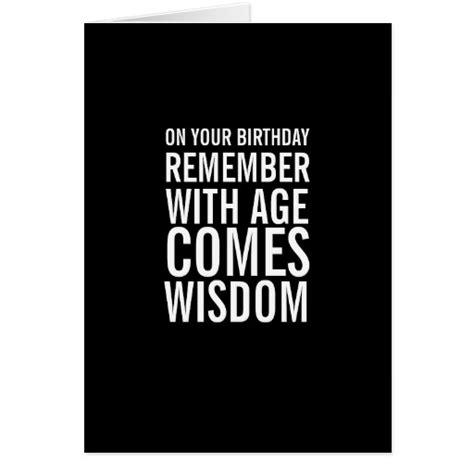Birthday Quotes Wisdom Birthday Quote Birthday Quotes Pinterest