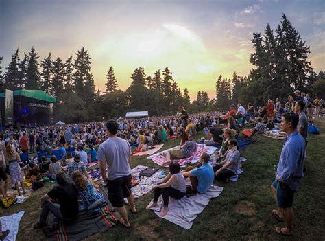 marymoor park marymoor park concerts wilco king county parks plog