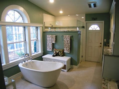 Turning Bathroom Into Kitchen 5 Ways To Turn Your Master Bath Into A Spa