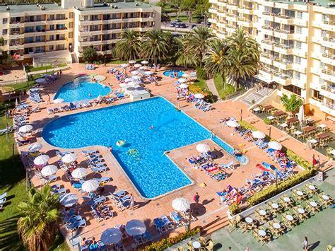 Bellevue Apartments Alcudia All Inclusive Bellevue Club Alcudia Hotels Jet2holidays