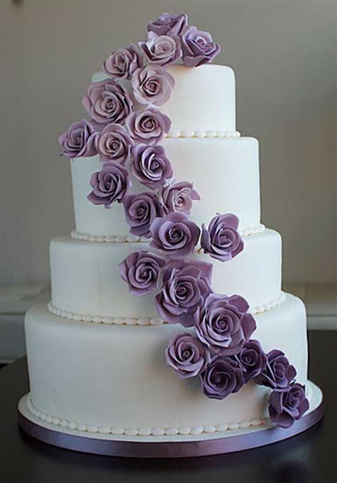 Hochzeitstorte Vintage Lila Lila Hochzeitstorte Ideen Violette Und Purpurrote Muster