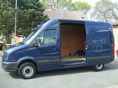 roll royce medan 100 vw crafter lwb high roof used volkswagen