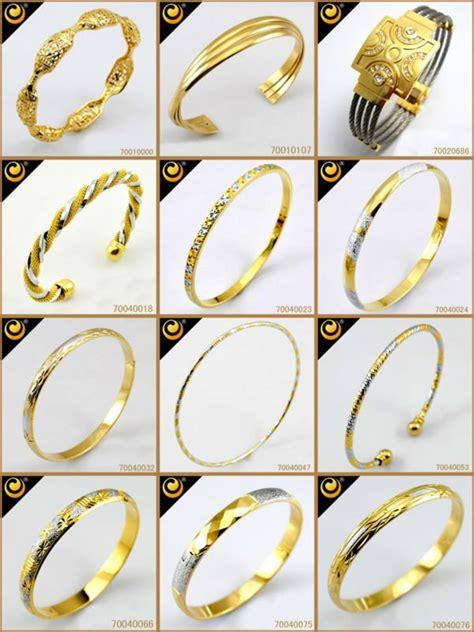2012 New 18kgp Bangle Jewellery Saudi Gold Jewelry Turkish Chain Design Dubai Sholesale Jamaican