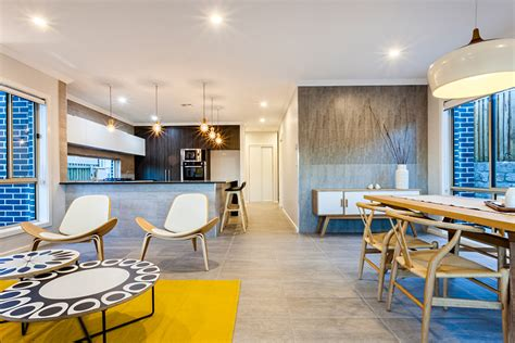 display homes interior mad cool drawing interior inspiration from the 1950s 60s
