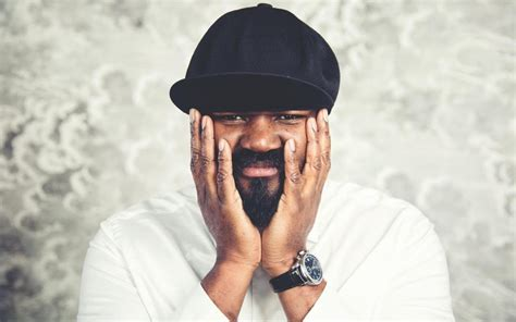 gregory porter i took that insult and bought my