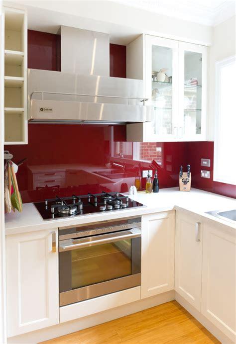 Kitchen Hob Splashback by Glass Splashback Directly Cooker Hob Only