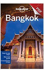 Lonely Planet Bangkok Travel Guide Ebook thailand travel guide 16th edition pdf lonely planet