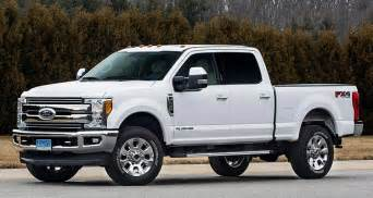 F 250 Ford 2017 Ford F 250 Drive Consumer Reports