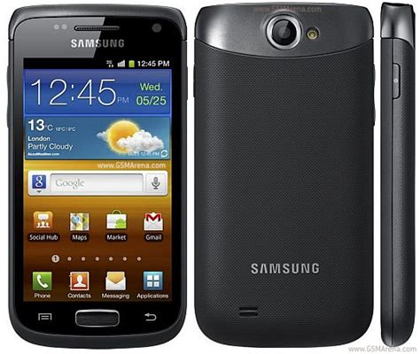 Bateri Handphone Samsung Galaxy W samsung galaxy w i8150 pictures official photos