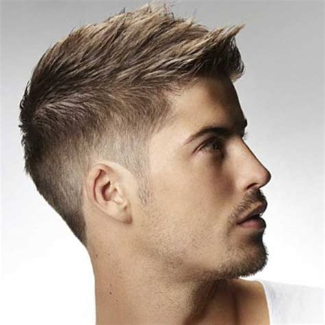 Hair Style For Boys by Hairstyles For Boys Be Inspired