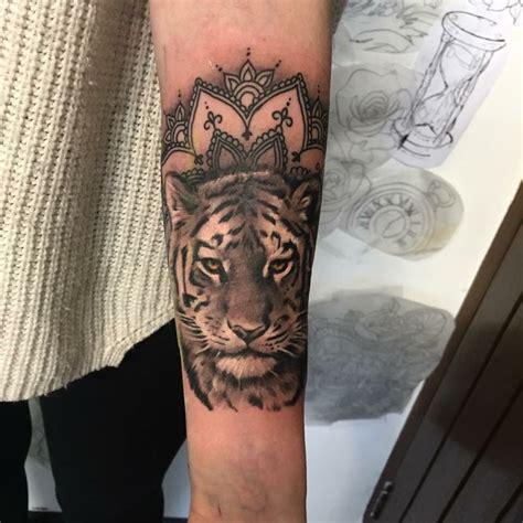 queenstown tattoo white tiger 25 best ideas about tiger tattoo on pinterest white