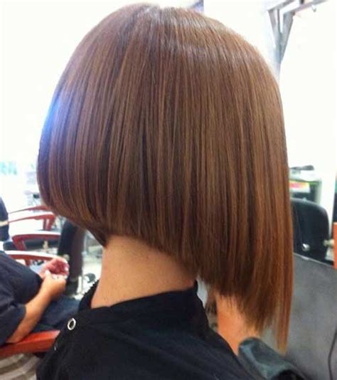 inverted blunt cut nowadays most popular inverted bob haircuts bob
