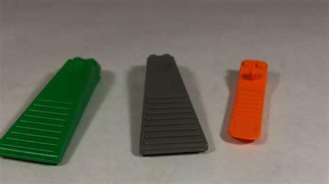 Lego Brick Separator Orange Brick Remover lego brick separators