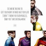 One Direction Superheroes Tumblr   500 x 500 jpeg 65kB