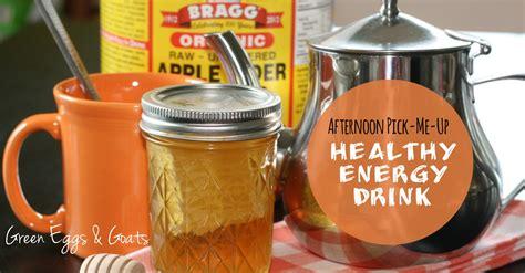 energy drink healthy healthy energy drink