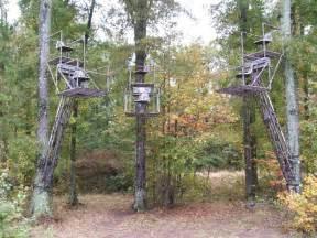 how to set up tree stand kripple kreek llc