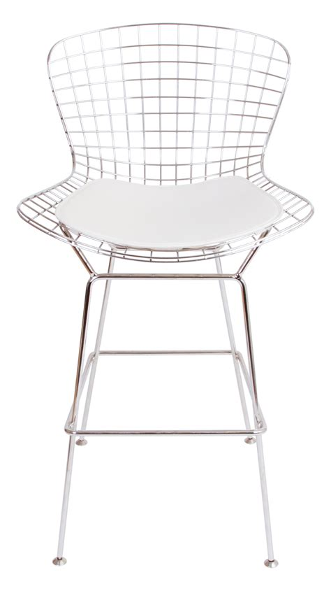 bertoia bar stool covers designapplause bertoia bar stool harry bertoia