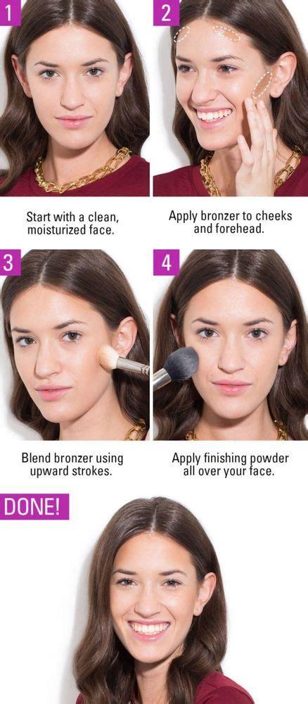 tutorial dandan sederhana 5 tutorial makeup super gang cewek yang nggak pernah