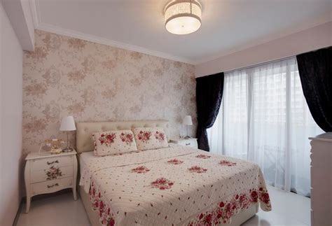 Bedroom Wallpaper Singapore 10 Tips To Get The Country Style Into Your Home Home