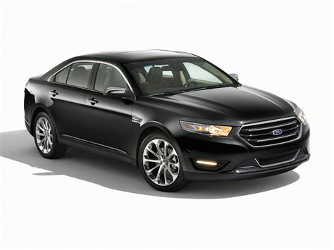 2013 Ford Taurus Limited by 2014 Ford Taurus Limited Top Auto Magazine