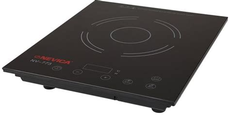 induction stove uae nevica induction cooker nv 773 price review and buy in dubai abu dhabi and rest of united