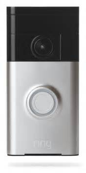 ring doorbell for your smartphone ring
