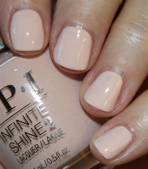 Opi Light Pink by Opi Infinite Shine Summer 2016 Swatches Amp Review Vampy