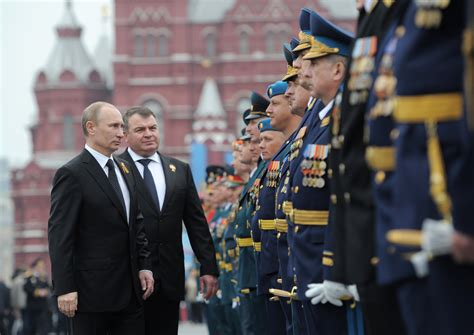 vladimir putin military moscow putin to parade russia will stand up for itself
