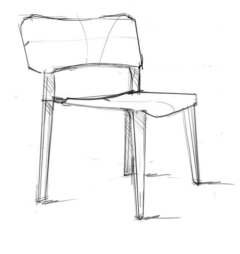 how to start drawing doodle interior design rendering how to start drawing a chair