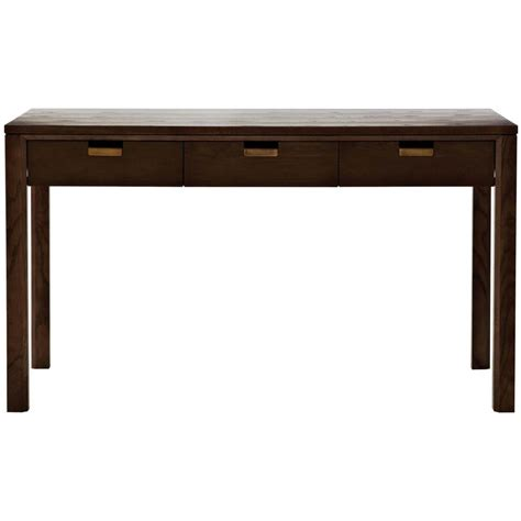 Martha Stewart Furniture Desk by Martha Stewart Living Warm Chestnut Desk Shop Your Way Shopping Earn Points On