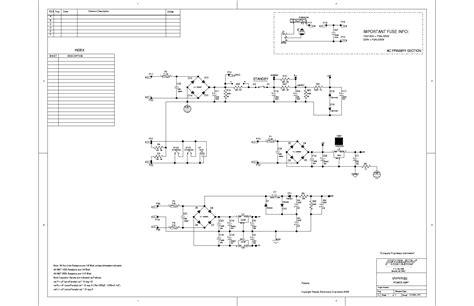 Power Lifier Peavey peavey iii wiring schematic peavey musician iii