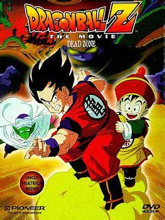 film animasi clay pertama dirilis pada buang go blog dragon ball z the movie collection