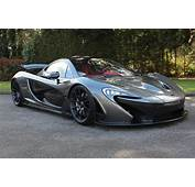 MSO Kilo Grey McLaren P1 For Sale At &1631700000 In The UK