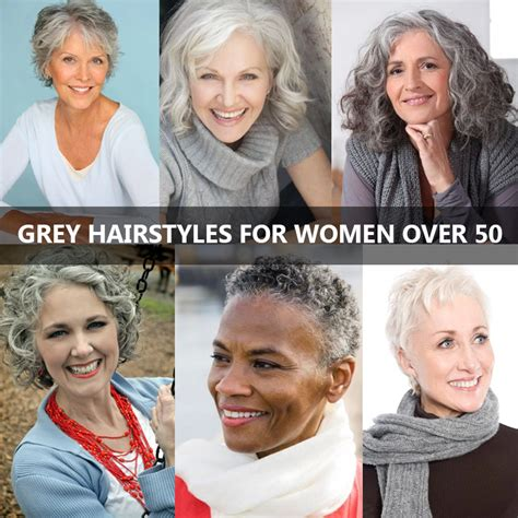 Grey Hairstyles For Black 50 by Grey Hairstyles For 50 Hairstyle For