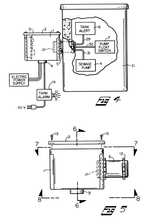 mound system diagram septic tank electrical wiring septic free engine image