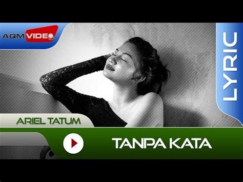 download mp3 ari lasso kata siapa download lagu ariel tatum tanpa kata mp3 savelagu