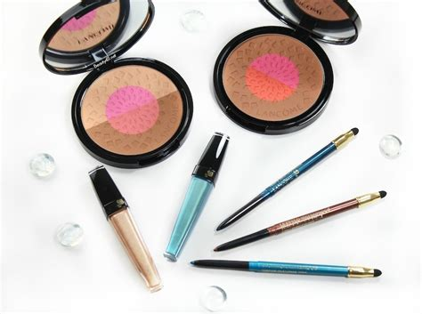 swing collection lancome summer swing collection