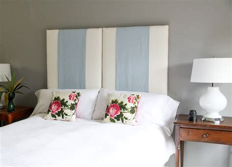 Hanging Upholstered Headboard by Three In One Upholstered Hanging Headboard Eclectic