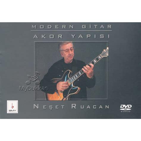 Li Gitar Mini Jtj1 modern gitar akor yap莖s莖 dvd li kitap ne蝓et ruacan