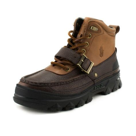 shop for mens heworth boot by polo ralph in at